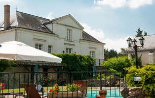 Offre spéciale été: séjour dans la Vallée du Loir (2 nuits)
