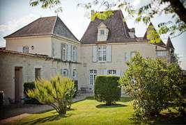 Le Château des Vigiers -