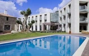 Especial Mini Vacaciones: Disfruta de 3 noches con spa en Vallromanes