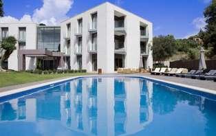 Séjour relaxant avec massage et accès au spa près de Montmeló