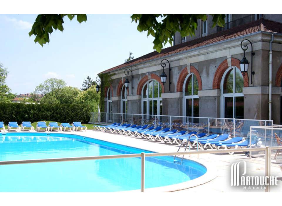 Week end bien tre en promo contrex ville 88 avec acc s for Club piscine granby 960 rue principale