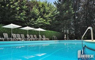 Week-end détente en famille à Divonne-les-Bains