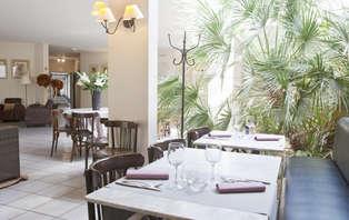 Offre spéciale : Week-end avec dîner près d'Avignon