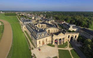 Week-end avec pass au Domaine de Chantilly