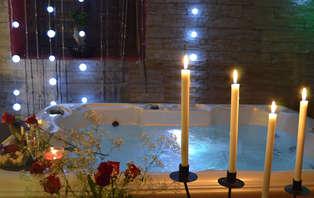 Escapada con acceso al spa privado y cena en Cuenca (desde 2 noches)
