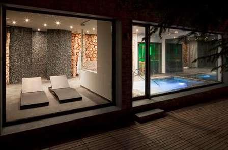 Mini vacaciones en Andorra: spa y media pensión para un descanso absoluto (desde 3 noches)