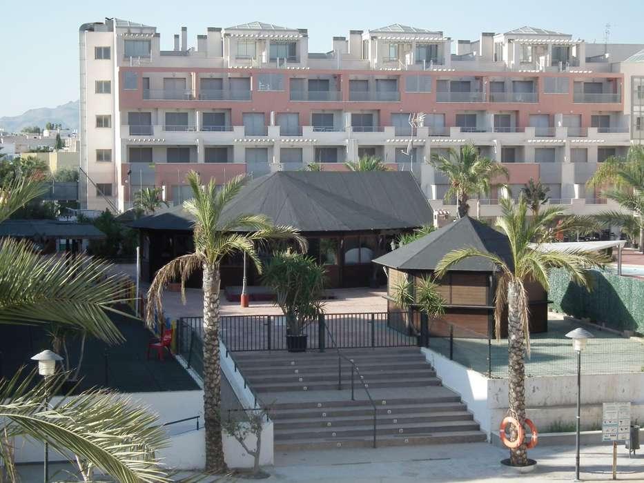 Week end la mer vera playa avec parking gratuit partir de 48 - Apartamentos marina rey vera booking ...