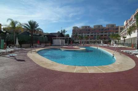 Escapada en Apartamento cerca del mar en Almería