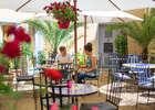 Hotel de Flore by HappyCulture