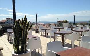 Week-end thalasso avec soins en bord de mer, à Biarritz