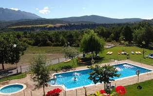 Escapada en Suite en el Pirineo Aragonés