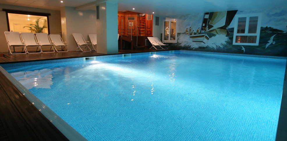 Week end deauville 14 week end d tente et bien tre for Hotel perpignan avec piscine