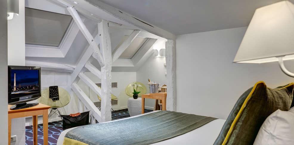hotel lorette astotel h tel de charme paris. Black Bedroom Furniture Sets. Home Design Ideas