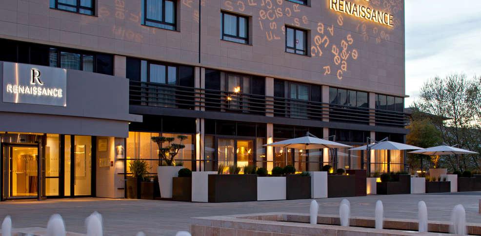 Hotel renaissance aix en provence h tel de charme aix en provence 13 - Hotel renaissance aix en provence ...