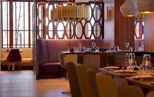 Week-end détente avec dîner 4 plats à Aix en Provence