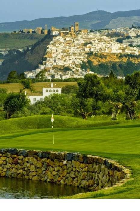 Arcos Golf Hotel - FOTO_CORTIJO_Y_ARCOS_DE_FONDO.jpg