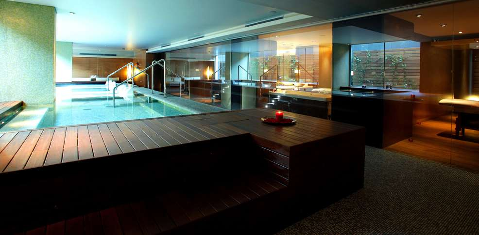 Hotel sb diagonal zero h tel de charme barcelone - Hotel de charme barcelone ...