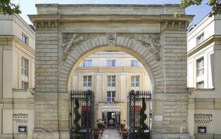 Weekend vlakbij het Paleis van Versailles (-50% korting vanaf de 2e nacht)