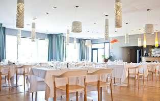 Week-end détente avec dîner près de la Rochelle