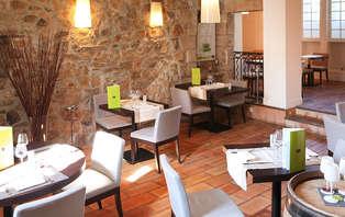 Offre spéciale : Week-end avec dîner près d'Aix en Provence (2 nuits minimum)
