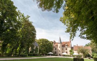 Offre spéciale : Week-end avec dîner près de Nevers