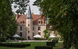 Offre spéciale : Week-end romantique à proximité de Nevers