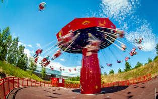 Offre Spéciale : week-end au Parc du Petit Prince en couple ou en famille
