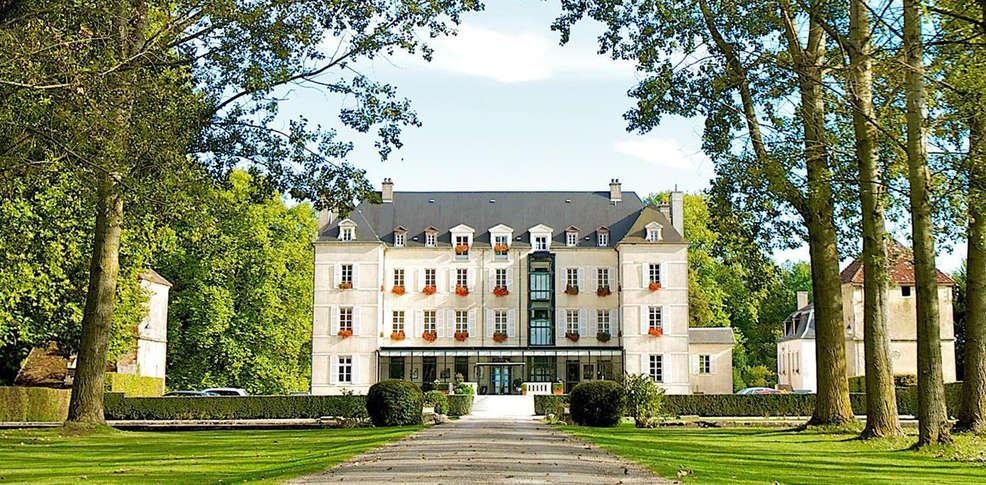 week end avec dner saulon la rue avec 1 visite de la cave pour 2 adultes partir de 159 - Chateau De Saulon Mariage