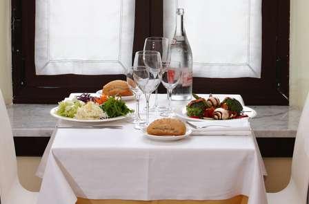 Gastronomía y Relax en un balneario Cántabro