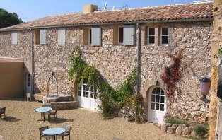 Offre spéciale: Week-end avec dîner près de Aix-en-Provence