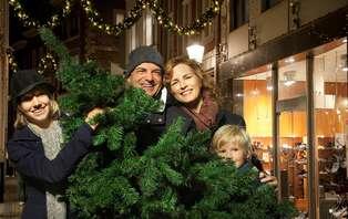 Weekend kerstshoppen in Limburg met heerlijk diner in luxe kamer (vanaf 2 nachten)