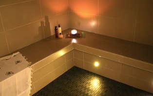 Offre spéciale: Week-end détente avec accès spa à Vannes