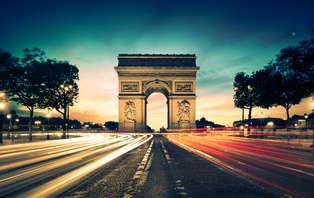 Offre spéciale Réveillon : Venez séjourner au coeur de Paris pour fêter la nouvelle année