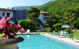 Week-end romantique avec bouteille de champagne près du parc naturel des Pyrénées Ariégeoises