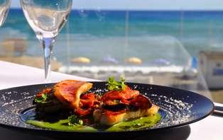 Week end à la plage avec dîner à Banyuls sur mer