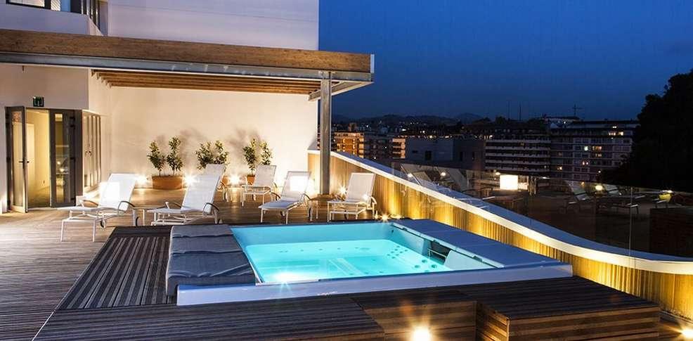 Hotel Charme San Sebastian