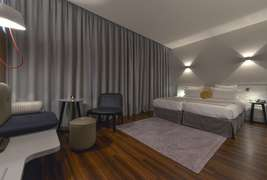 L'Atrium Hotel -