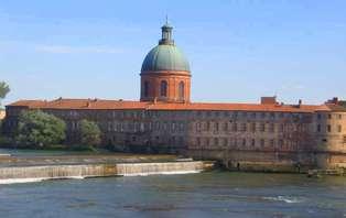 Escapade détente & SPA à Toulouse (2 nuits)