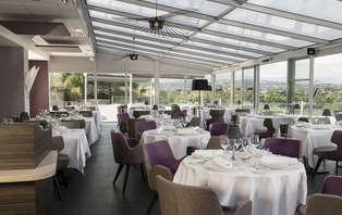 Offre spéciale: Week-end détente avec dîner à Antibes