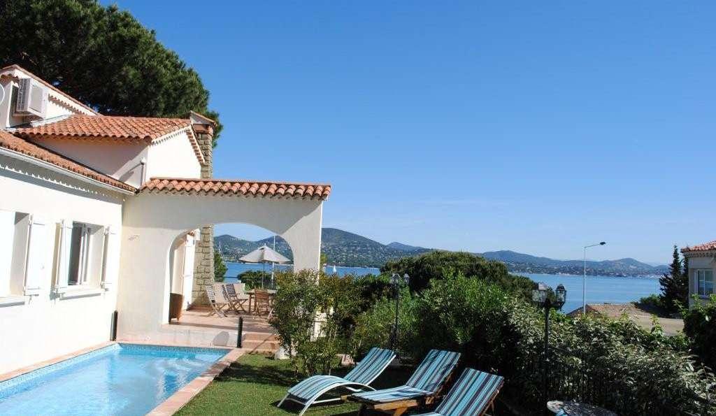 H tel villa maya h tel de charme gassin for Reservation hotel paca