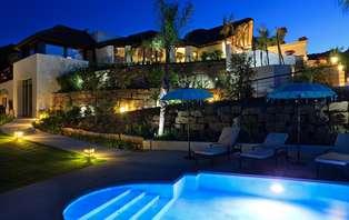 Week-end avec dîner romantique : découvrez le nirvana dans la Sierra de las Nieves