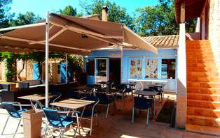 Offre spéciale : Week-end avec dîner près de Montélimar
