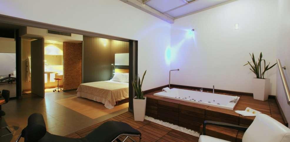 Hotel Spa Weekendesk