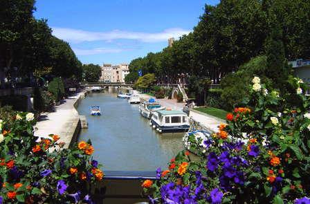 Offre Spéciale: Week-end en studio à Narbonne