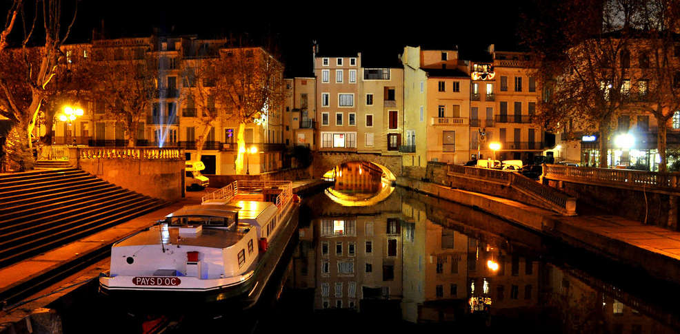 H tel appart city narbonne h tel de charme narbonne for Appart hotel amsterdam centre ville