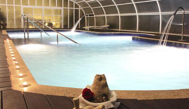 Oferta especial:Evasión romántica en Alicante en Weekendesk por 138.00€