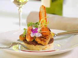 Offre spéciale : Week-end avec dîner gastronomique en plein coeur de Nîmes