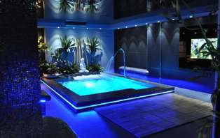 Escapada Relax con acceso al Spa en un hotel 5* de Salamanca