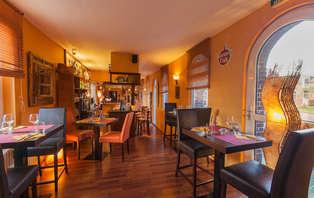 Week-end avec dîner près du Tréport et de la Baie de Somme