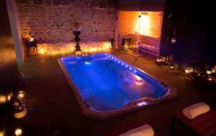 Offre spéciale : week-end détente en chambre Deluxe aux portes de la Champagne